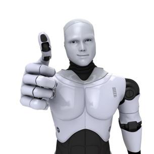thumbs-up-robot